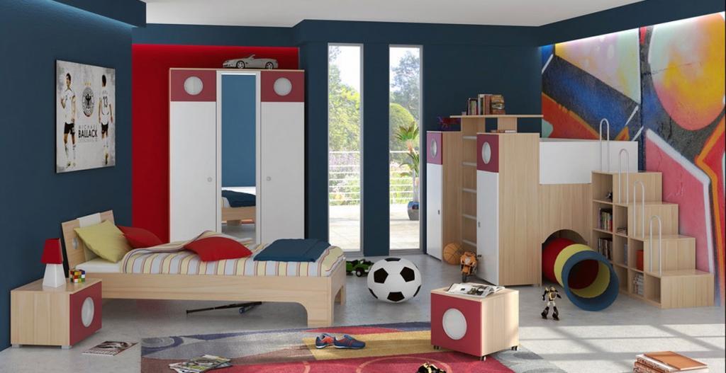 Otroške in mladinske sobe - product image