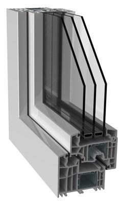 Konstrukcija oken - product image