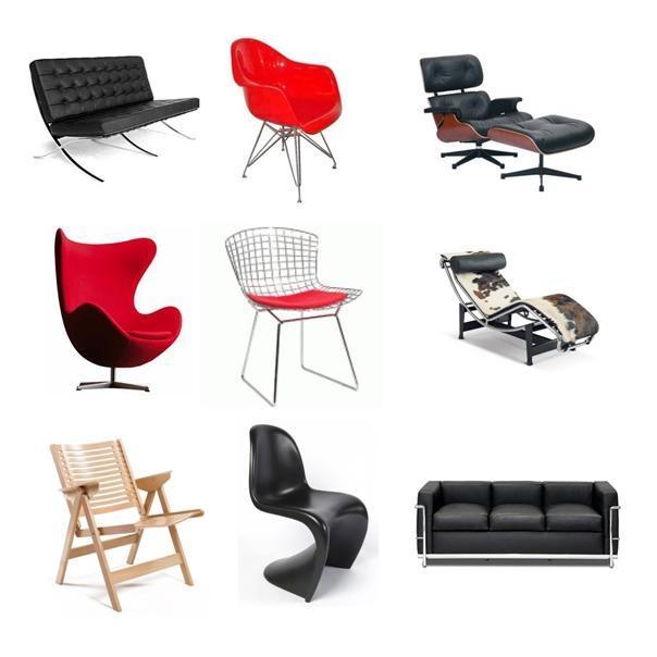 Dizajnersko pohištvo - product image