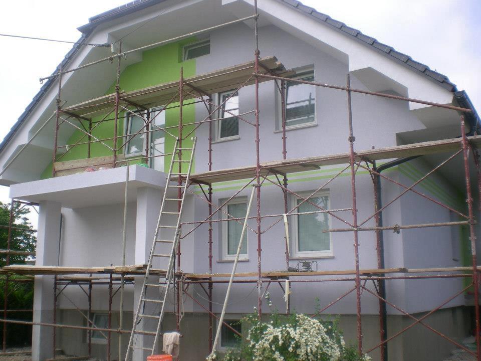Izposoja gradbenega odra - product image