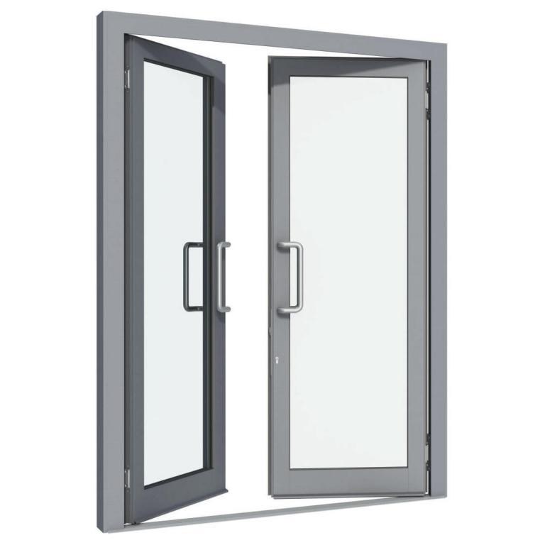 Energetsko varčna alu okna in vrata - product image