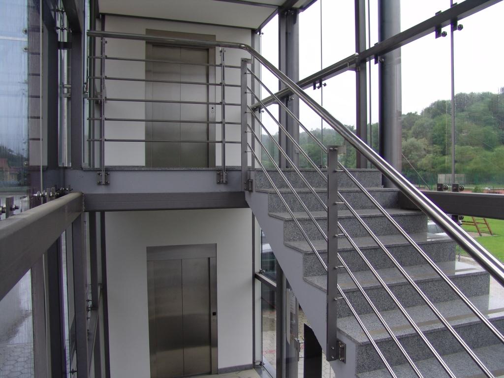 Inox ograjni sistemi - product image