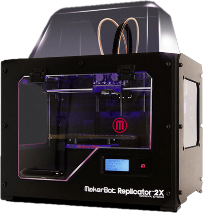 MakerBot Replicator 2X - product image