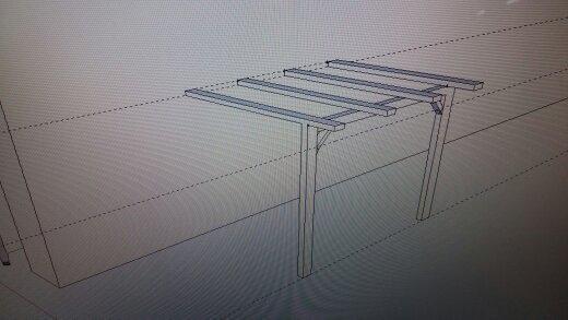Računalniški izris kovinskih izdelkov - product image