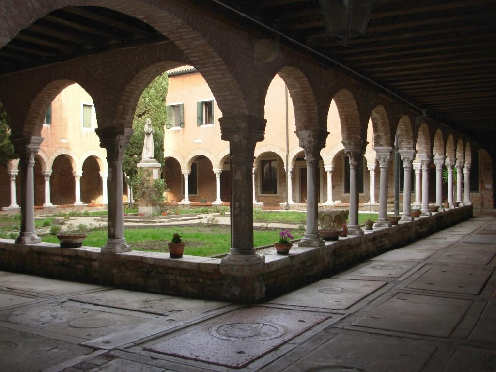Cerkev San Francesco Della Vigna - product image