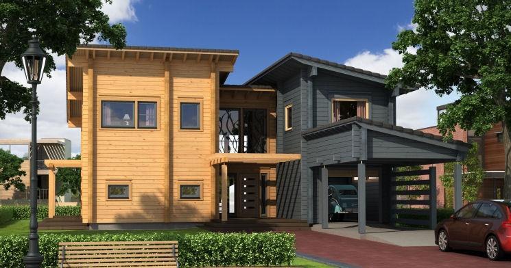 Hiša Gladiolus - product image