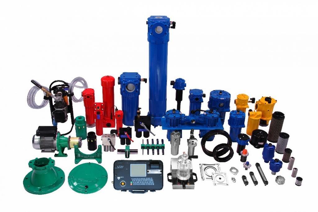 Izdelava hidravličnih komponent - product image