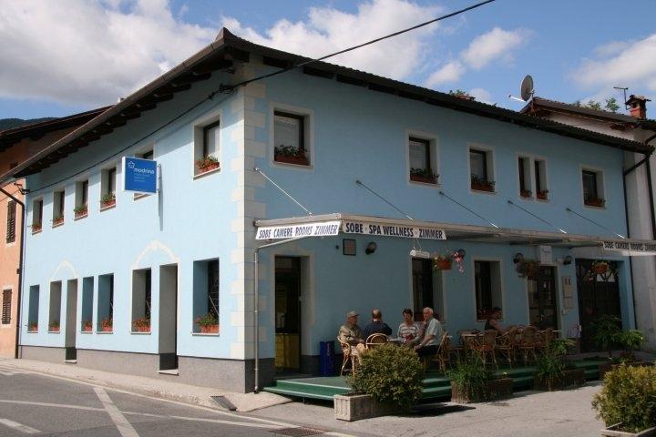 Bar Zvonček - product image