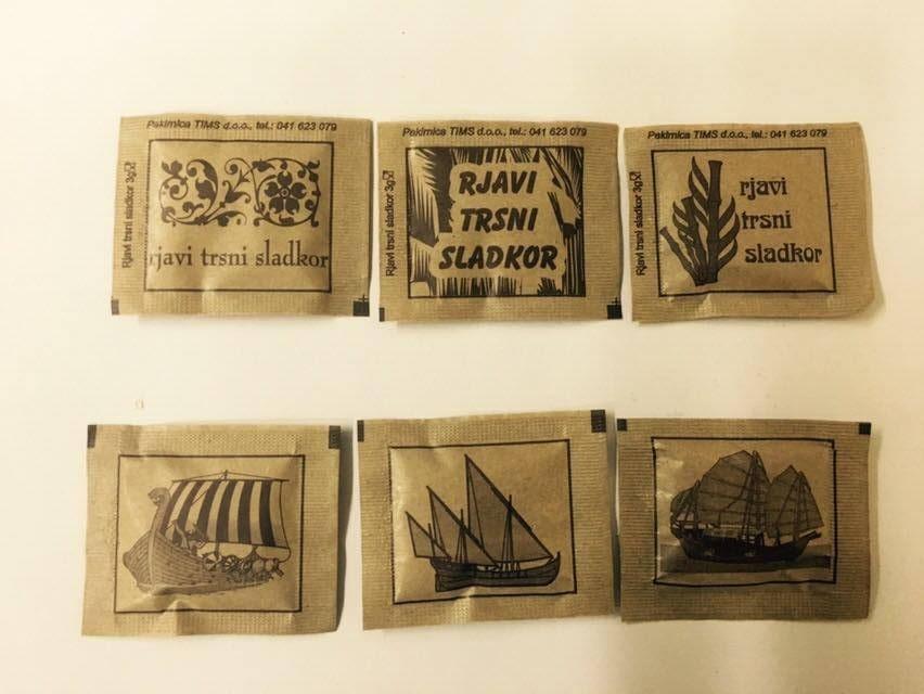 Pakirani trsni sladkor - product image