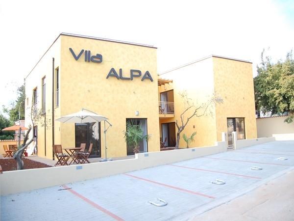 Vila Alpa Umag - product image
