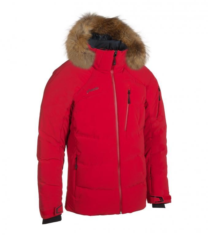 Smučarska jakna Phenix - Sogne Jacket - product image