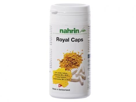 Izbor naravnih dopolnil z vitamini, železom, pelodom - product image