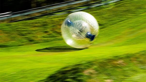 Zorbing - product image