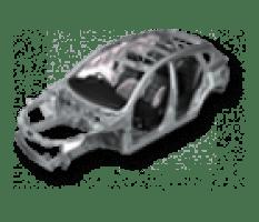 Karoserija - product image