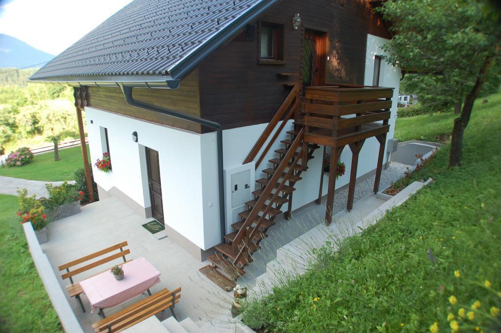 Počitniška hiša Koritno 2 - Bled - product image