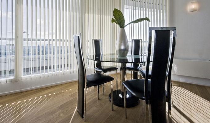 Notranja senčila: Lamelne zavese - product image
