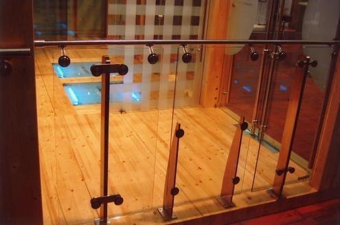 Varnostno steklo - product image