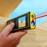 Laserski razdaljemeri - product image