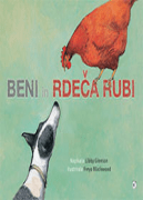 BENI IN RDEČA RUBI - product image