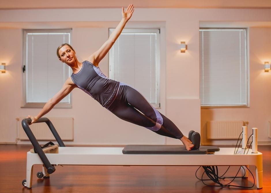 Pilates - product image