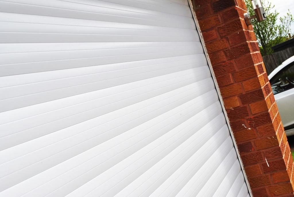 Izdelava in montaža garažnih vrat - product image