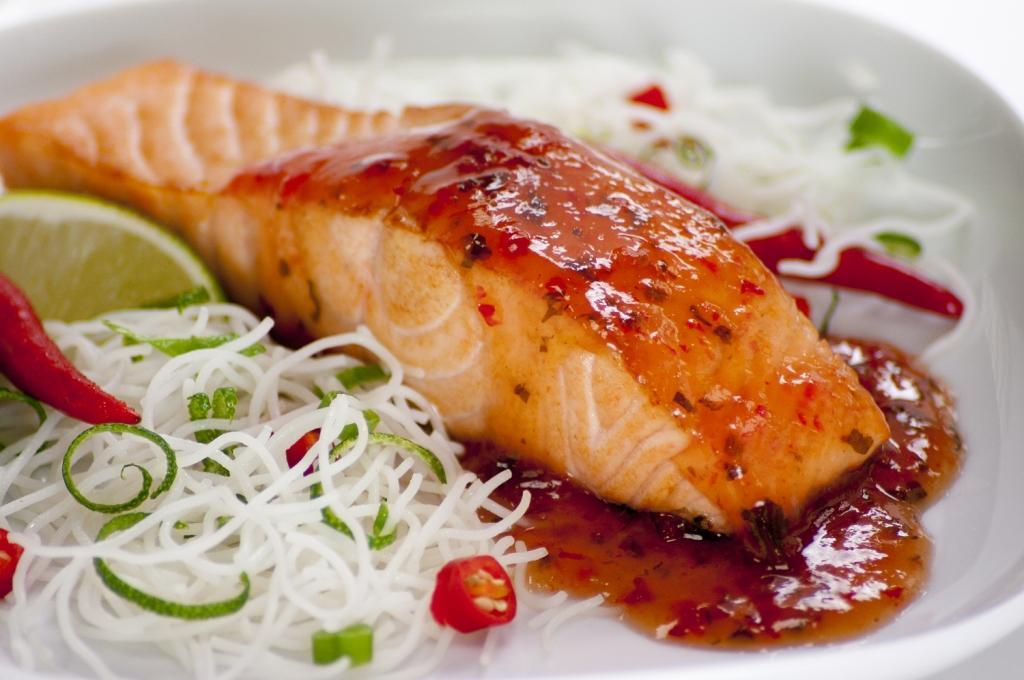 Glavne ribje jedi - product image