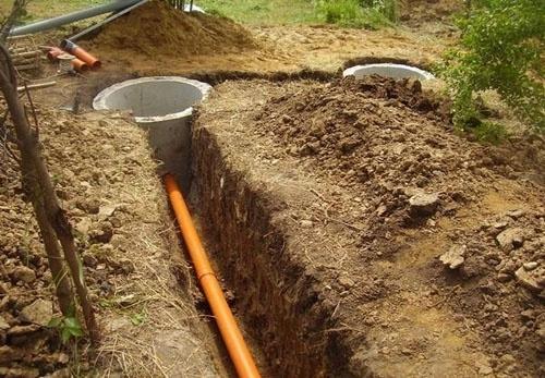 Priklop hišne kanalizacije Štajerska - product image