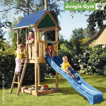 Domače leseno igralo Castle - product image