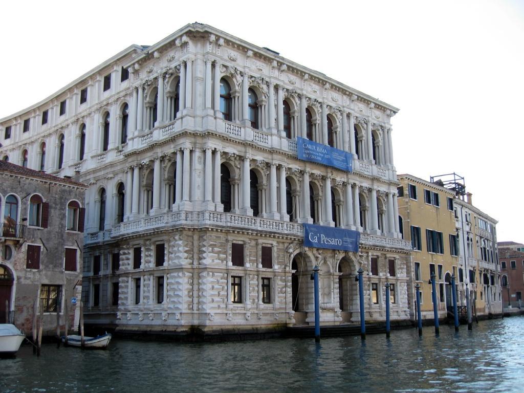 Palača Ca Pesaro - product image