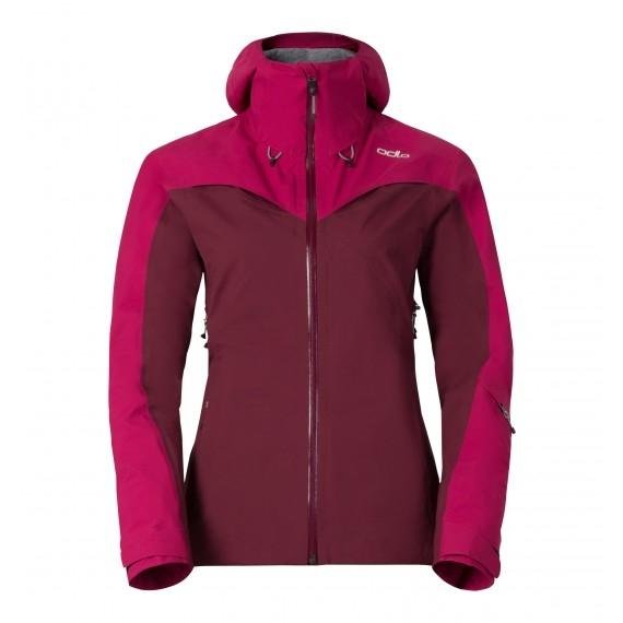 Ženska smučarska jakna Odlo - SHARP X ski jacket hardshell - product image