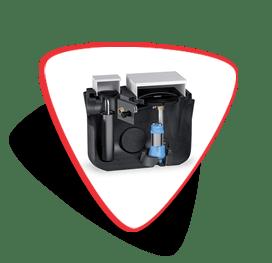 Črpališča za hišo in klet - product image