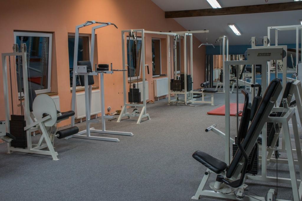 Fitness Popaj - product image