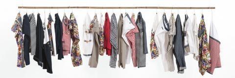 Italijanska modna oblačila - product image