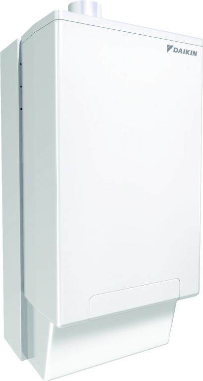 Hibridna toplotna črpalka - product image