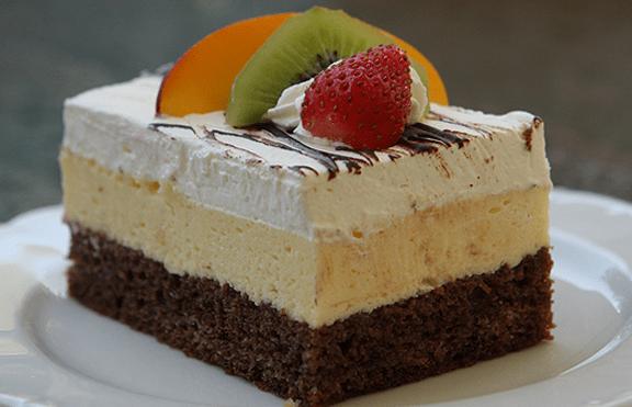 Torte in ostale sladice po naročilu - product image