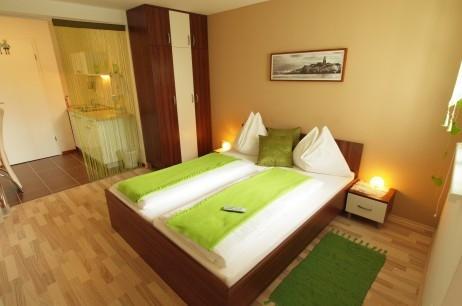 Zeleni apartma - product image