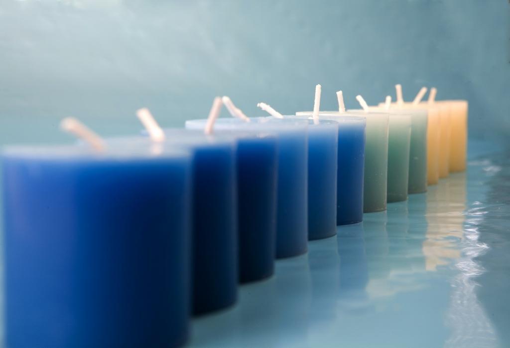 Velika izbira sveč - product image
