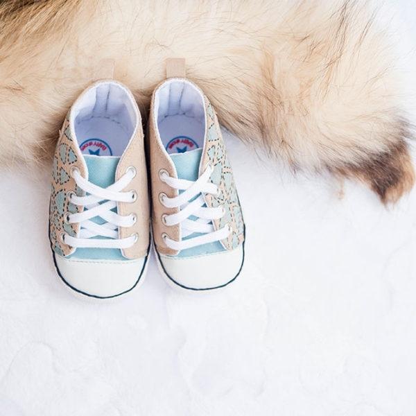 Otroški čeveljčki - Fresh Run - product image
