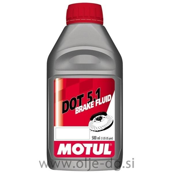 Zavorno olje - product image