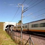 Železnica in tuneli - product image