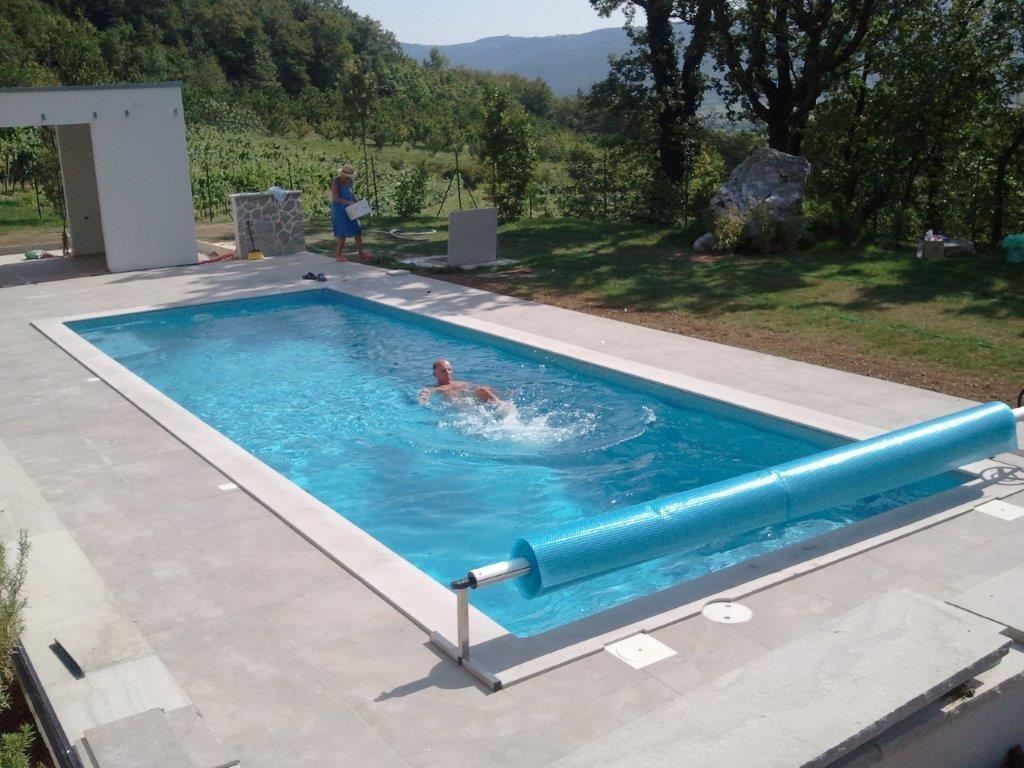 Zidani bazeni - product image
