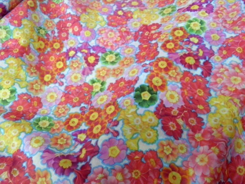 Svilene tkanine - product image