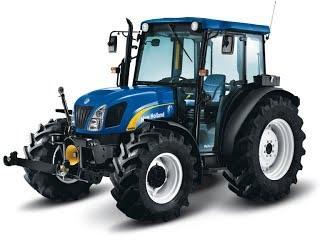Servisiranje traktorjev - product image