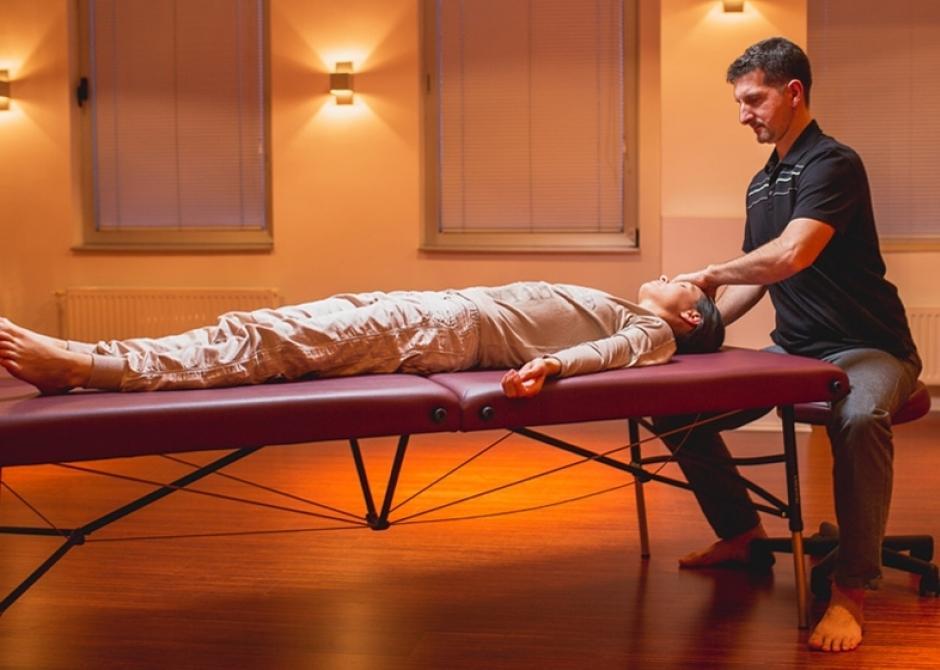 Integralna tajska masaža - product image