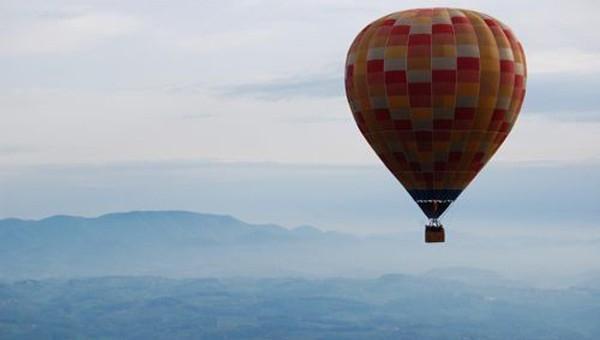 Polet z balonom - product image