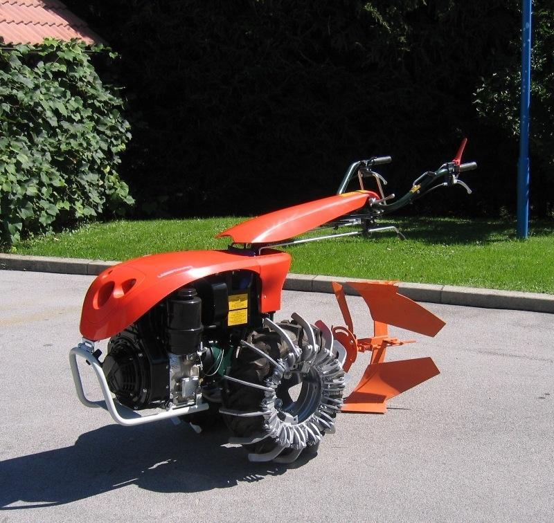 Motokultivatorji in priključki - product image