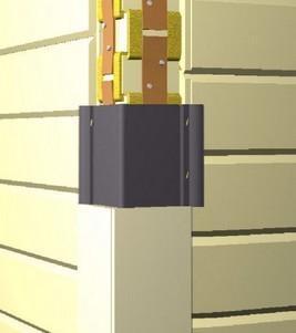 Izvedba hiše brez križev - product image