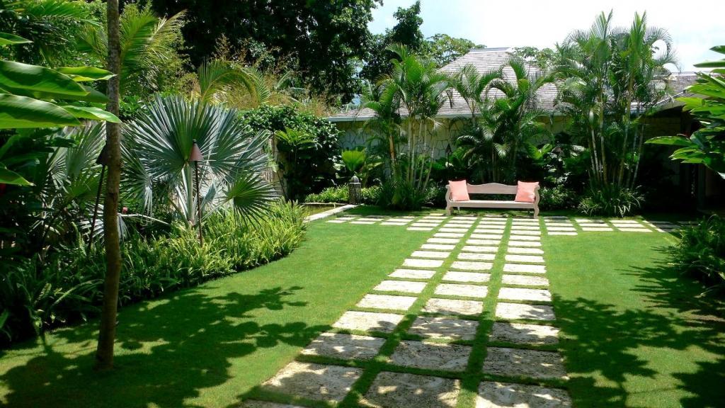 Urejanje vrtov in okolice - product image