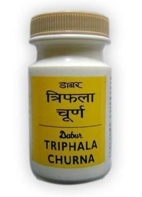 Triphala 120g v prahu - product image