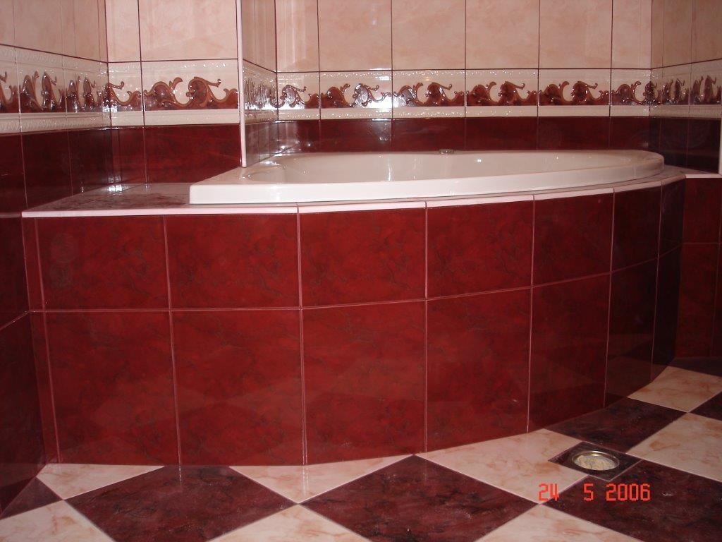Adaptacija kopalnic - product image